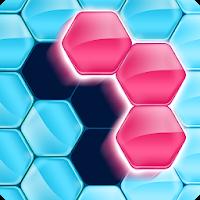 بازی شش ضلعی ها آیکون