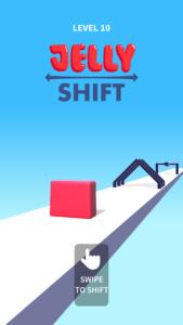 تصویر محیط Jelly Shift v1.8.2