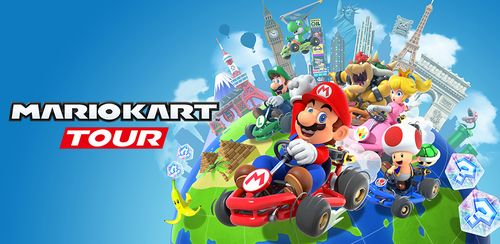 Mario Kart Tour v1.2.0