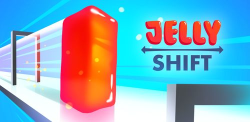 Jelly Shift v1.8.1