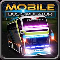 بازی شبیه ساز اتوبوس آیکون