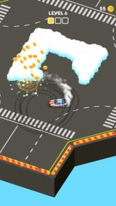 تصویر محیط Snow Drift v1.0.11