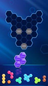 تصویر محیط Block! Hexa Puzzle™ v20.1221.09