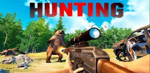 Hunting Simulator 4×4 v1.22