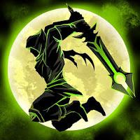 بازی سایه مرگ به سبک سکو بازی آیکون