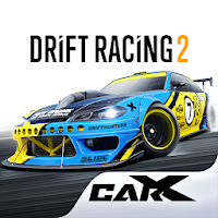 CarX Drift Racing 2 v1.9.2 + data