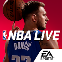 NBA LIVE Mobile Basketball v4.1.20