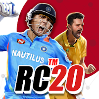 Real Cricket™ 20 v3.7