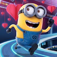Minion Rush: Despicable Me Official Game v7.0.0h