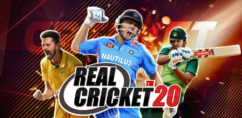 Real Cricket™ 20 v3.3