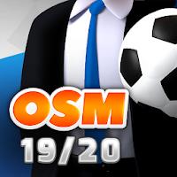 Online Soccer Manager (OSM) v3.5.21.1