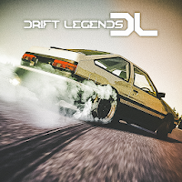 Drift Legends v1.9.2 + data