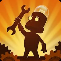 بازی حفاری در سیاره های دیگر آیکون