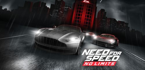 Need for Speed™ No Limits v4.2.3