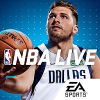 بازی موبایلی لیگ NBA آیکون
