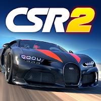 CSR Racing 2 v2.11.0 + data