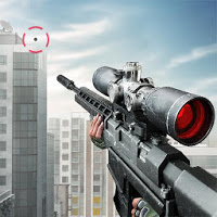 Sniper 3D Gun Shooter: Free Shooting Games – FPS v3.13.7