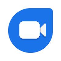نرم افزار تماس ویدیویی گوگل آیکون